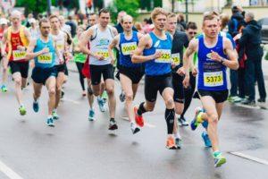 Nancy-Metz : Championnat Académique d'Athlétisme - 10 kms @ Nancy