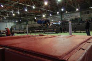 Nancy-Metz : Championnat de Demi-Conférence d'Athlétisme en Salle @ Centre de Préparation Omnisports | Vittel | Grand Est | France