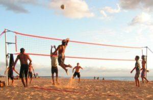Grand Est : Championnat Régional Beach Volley @ Reims   Saint-Thierry   Grand Est   France
