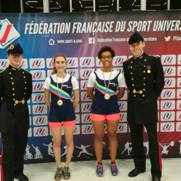 Coupe de France d'Aviron Indoor