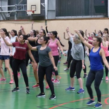 Nancy-Metz : Soirée Fitness