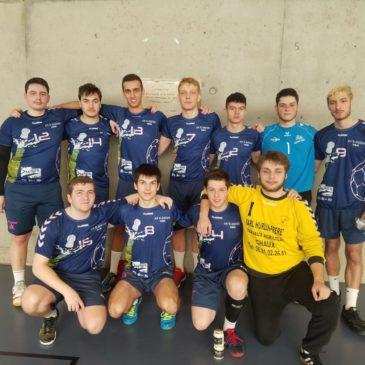 Grand Est : Championnat de France des IUT