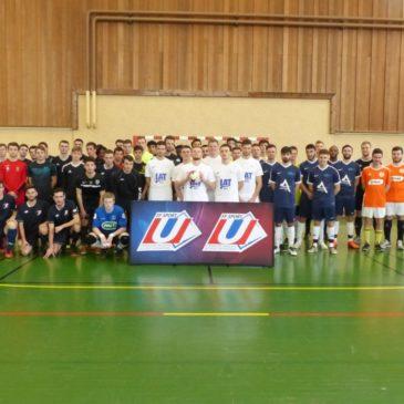 Nancy-Metz : Championnat Académique de Futsal