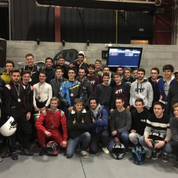 Grand Est : Finale Régionale de Karting