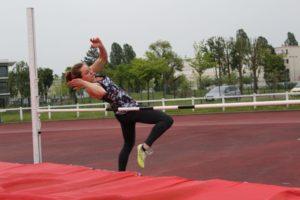 Nancy-Metz : Championnat Académique d'Athlétisme Estival @ Stade Raymond Petit | Tomblaine | Grand Est | France