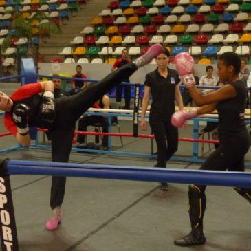 CFU Savate-Boxe Française 2019