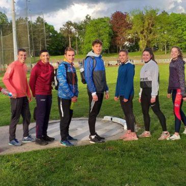 Championnat Académique Universitaire d'Athlétisme Estival