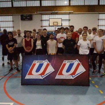 Nancy-Metz : Tournoi Basket 3X3 mixte