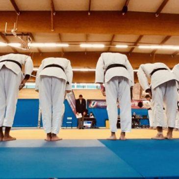 REIMS : Résultats de la conférence de Judo / Kick-Muay Thai – 28 Novembre 2019