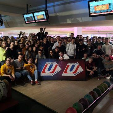 Nancy-Metz : Challenge Bowling