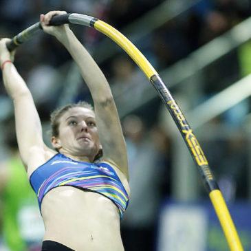 Ligue Grand Est: Margot Chevrier, un bel espoir pour le sport universitaire!