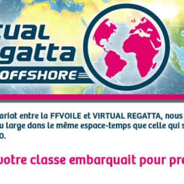 Grand Est : Les étudiants sur le Vendée Globe