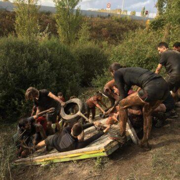 Reims: La Mud'U, la course la plus nature pour les étudiants Rémois!