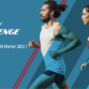 FFSU : U'Run Challenge