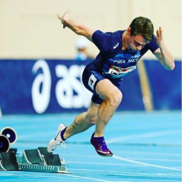 Semaine Olympique et Paralympique : Rencontre avec… Dimitri Jozwicki