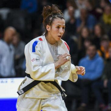 Semaine Olympique et Paralympique : Rencontre avec… Mélanie Clément