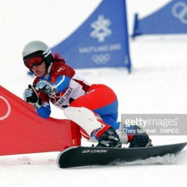 Semaine Olympique et Paralympique : Rencontre avec… Florine Valdenaire