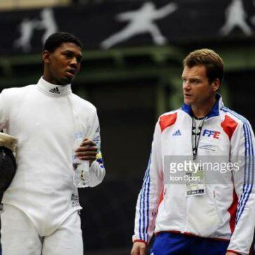 Semaine Olympique et Paralympique : Rencontre avec… Jérôme Roussat